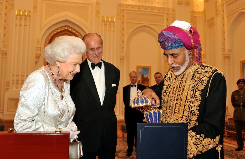 Queen Sultan
