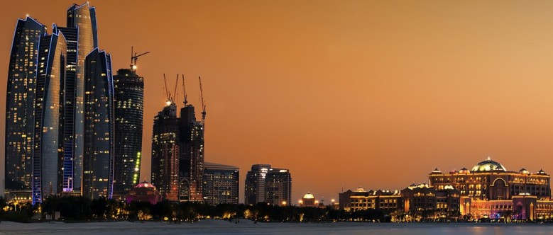 aby dhabi
