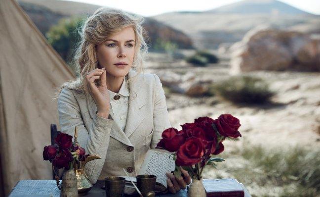 Nicole Kidman Gertrude