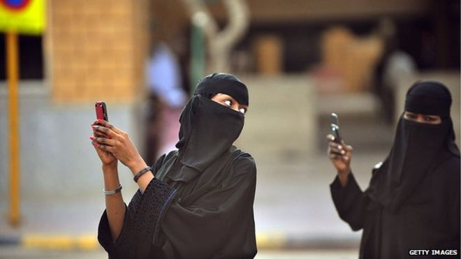 saudi smartphones