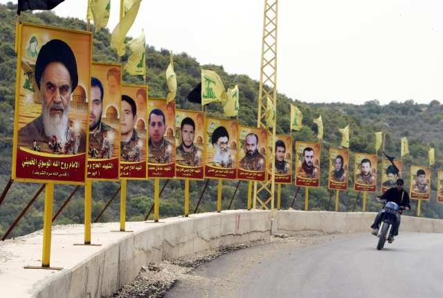 LEBANON-SOCIETY-UNREST-POLITICS