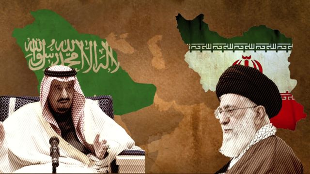 saudi-iran