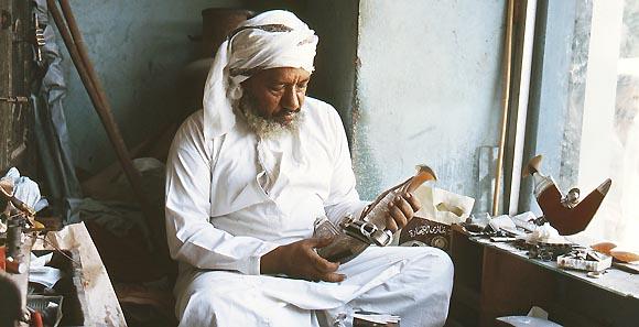 silversmith Oman Tours