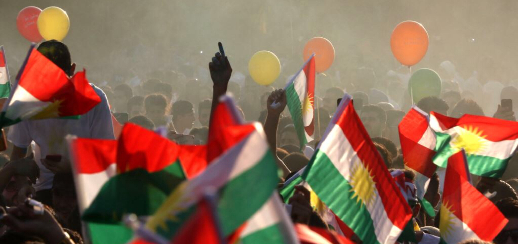 5 things you need to know to understand the Kurdish independence ...