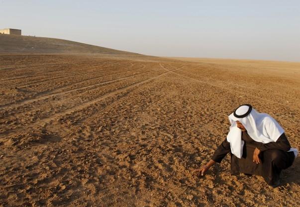Raqqa 2010 dry soil MEE.jpg