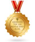 Feedspot 100 best ME blogs.png