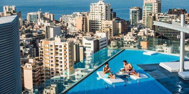 Napoleon Beirut