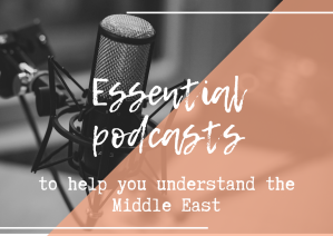 Middle East podcasts