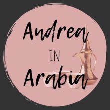 Andrea in Arabia