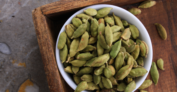 cardamom middle east sweet