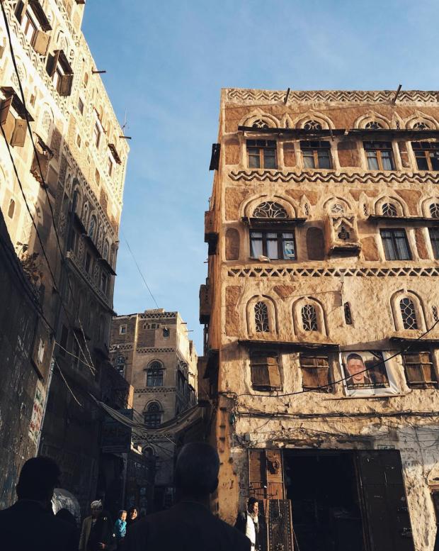 covid 19 Sana'a