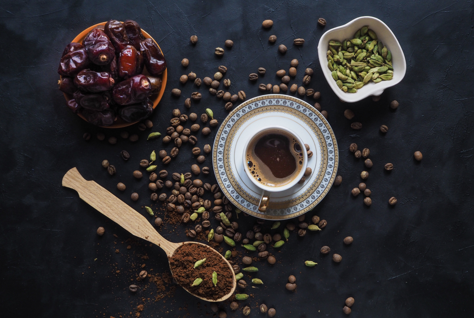 Arabic Coffee 5 Things You Didn T Know About Coffee And Its Roots In The Middle East Pink Jinn