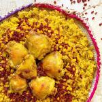 Omani Yemeni food