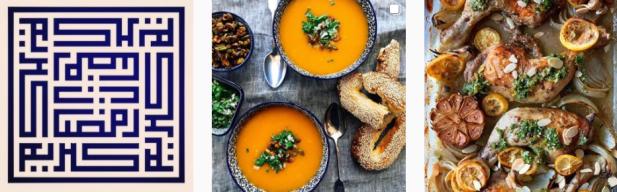 Sami Tamimi Palestinian food Ottolenghi Jerusalem
